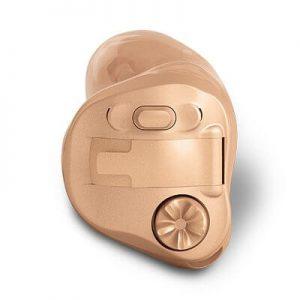 Im-Ohr-Hörgerät / Gehörgangsgerät